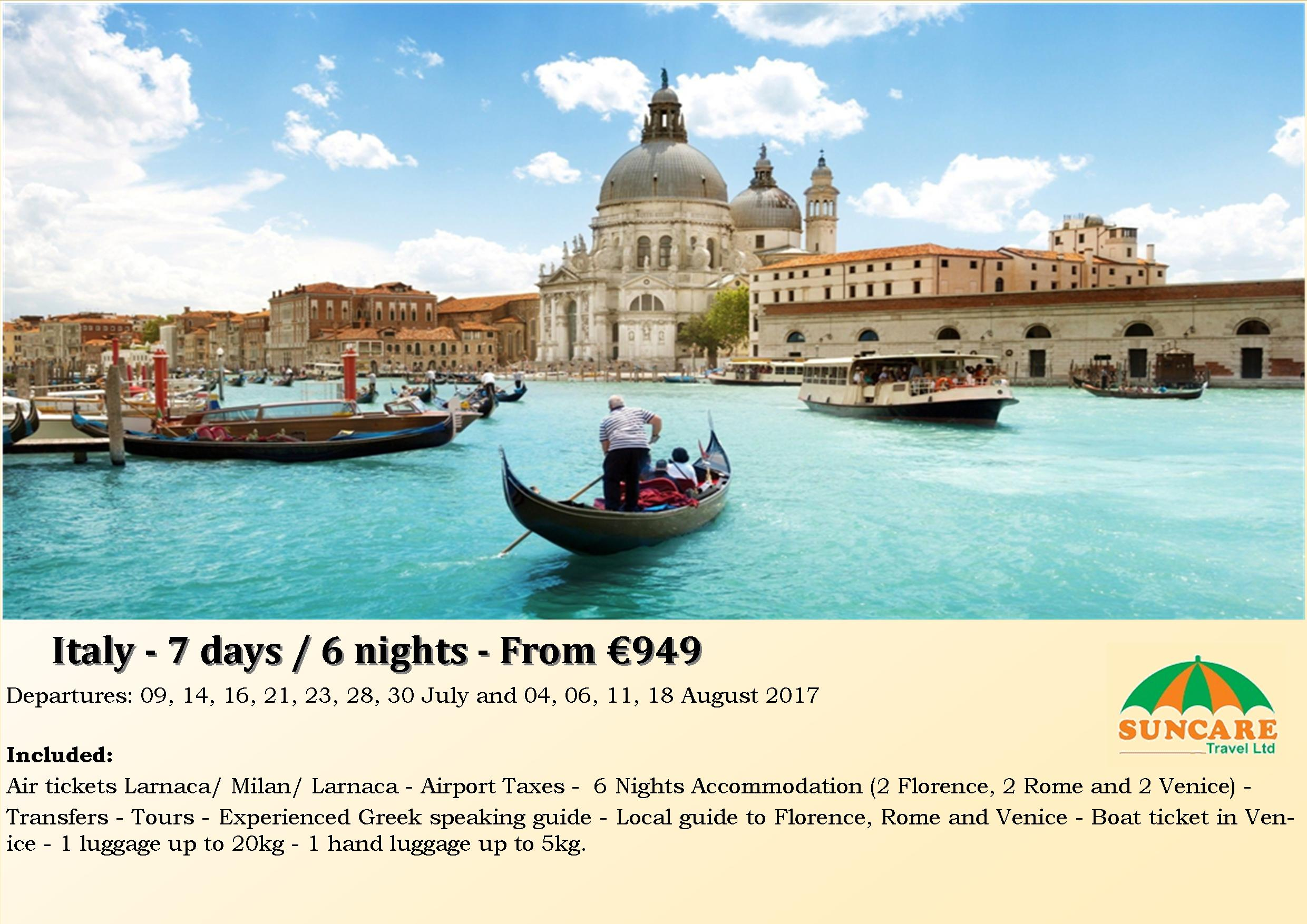 Travel deals for christmas week 2018